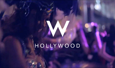 W Halloween Hollywood 2017 | W Hollywood Halloween Party Events