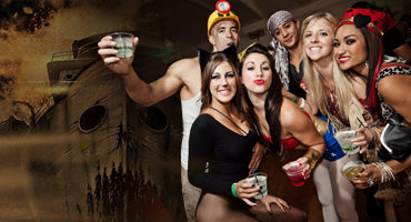 Halloween Yacht Party Cruise Event Guide