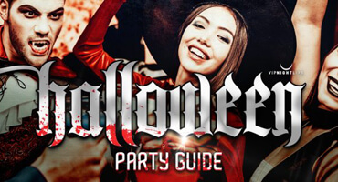 October 31 Halloween Night Party Guide